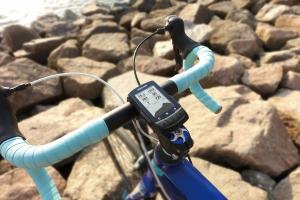 Ciclocomputer bicicleta Meilan M1 GPS [5]