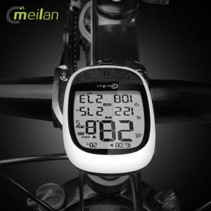 Ciclocomputer cu GPS Meilan M27