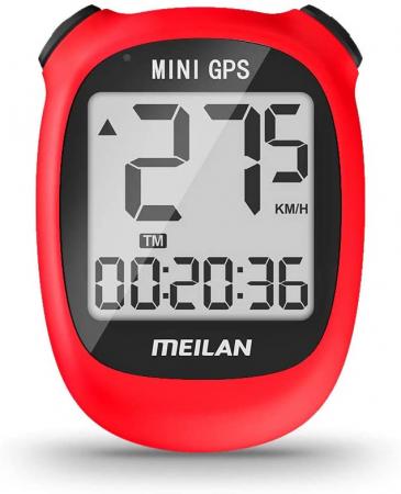 Ciclocomputer de biciciletă cu GPS Meilan M3 [1]