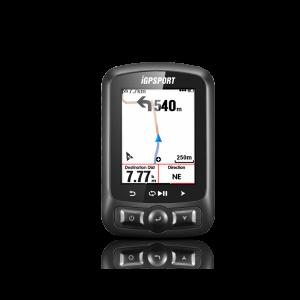 Ciclocomputer GPS iGPSPORT iGS 6180