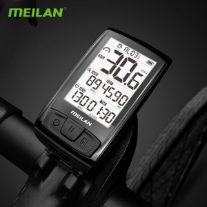 Ciclocomputer bicicleta Wireless Meilan M41