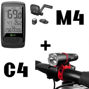 Pachet Meilan M4 + Meilan C40