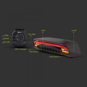 Stop cu semnalizator Wireless Meilan X510