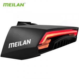 Stop cu semnalizator Wireless Meilan X56
