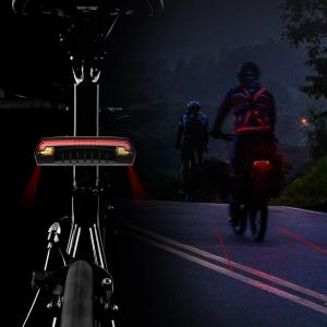 Stop cu semnalizator Wireless Meilan X58