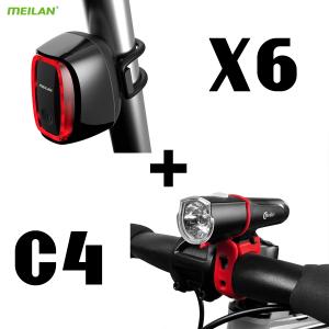 Pachet Meilan X6 + Meilan C40