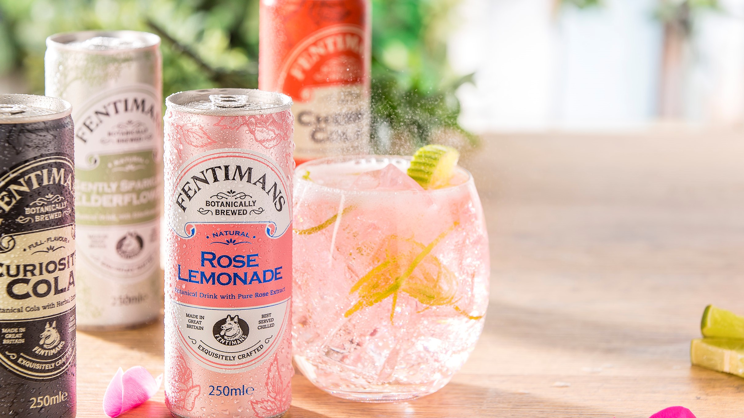 Fentimans 250ML