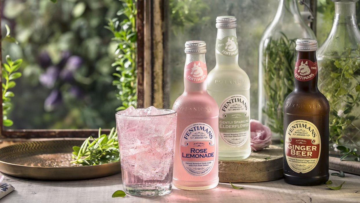 Fentimans 275ML