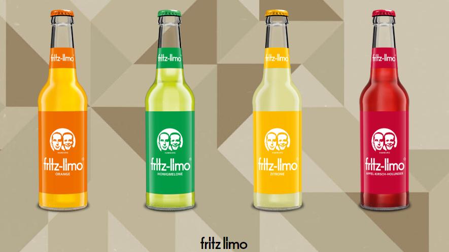 fritz-limo 330ML