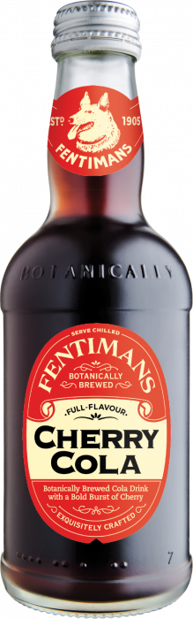 Bax Fentimans Cherry Tree Cola, 12 X 275ML 0