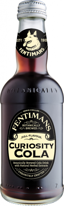Bax Fentimans Curiosity Cola, 12 X 275ML 0