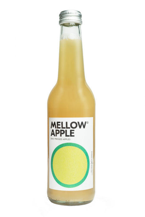 Bax Mellow - Apple, 24 X 330ML 0