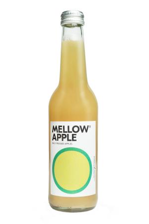 Bax Mellow - Apple, 24 X 330ML