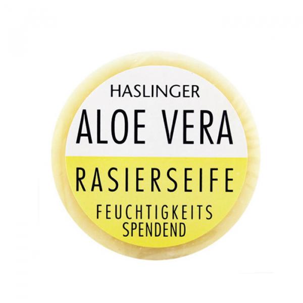 Sapun De Barbierit Haslinger Aloe Vera 0