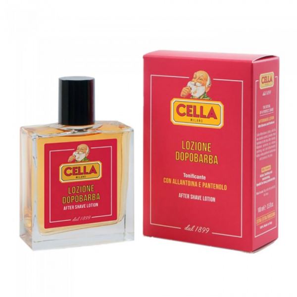After Shave Cella Milano 100 Ml 0