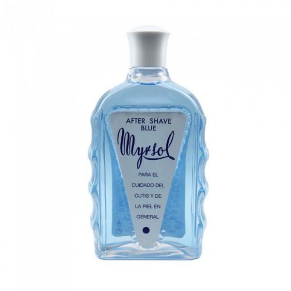 After Shave Myrsol Blue 180 Ml 0