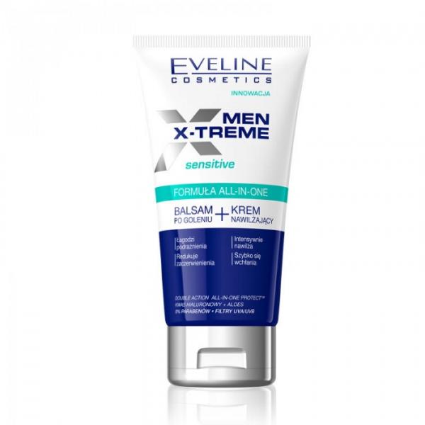 After Shave Balsam Si Crema Hidratare Men X-xtreme 150 Ml 0