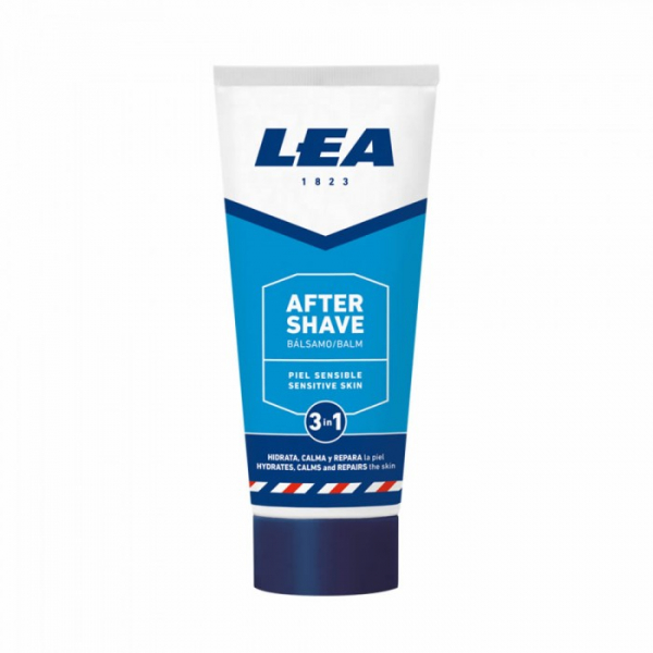 After Shave Balsam Barbierit 3 in 1 Lea 75ml 0