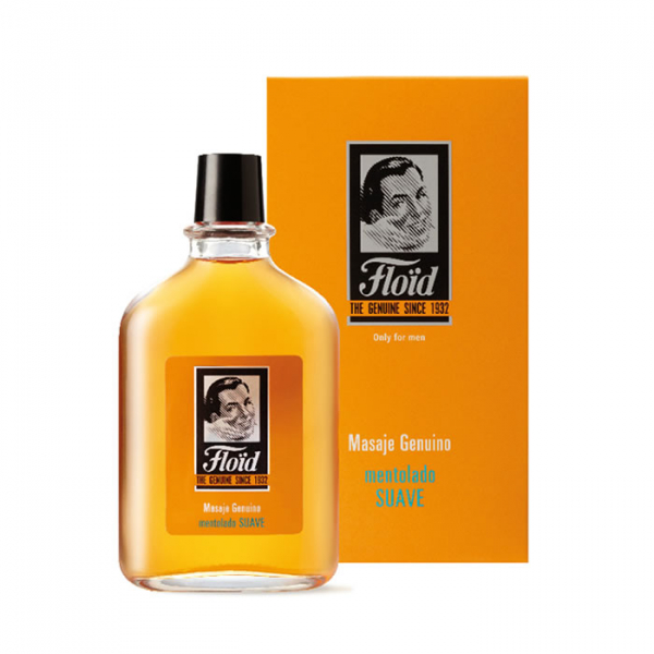 After Shave Floid Genuine Soft 150 Ml 0