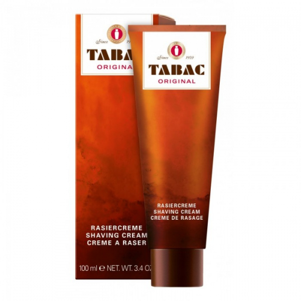Crema De Barbierit Tabac Original 100 Ml 0