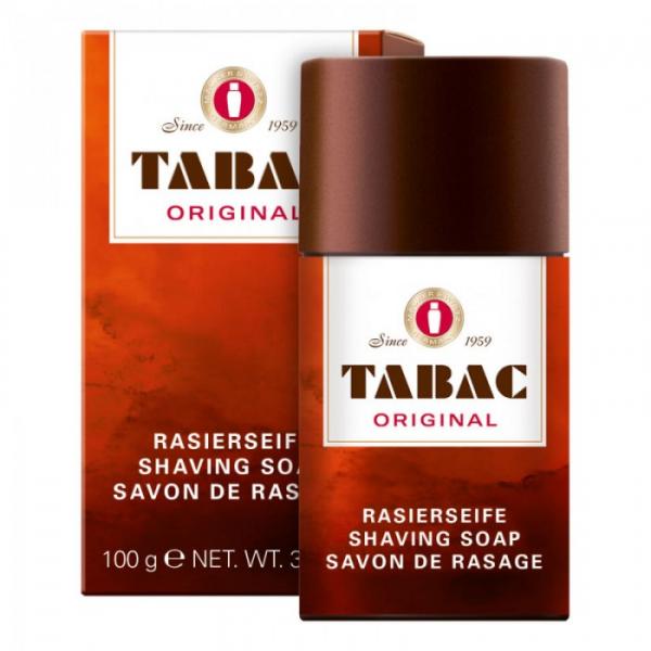 Sapun De Barbierit Stic Tabac Original 100Gr 0