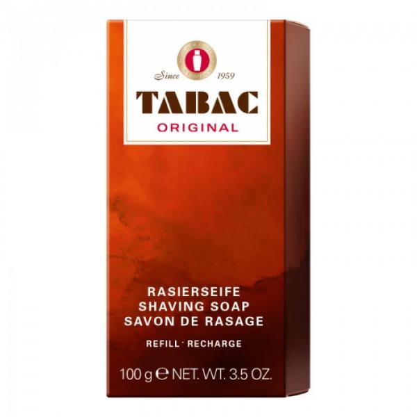 Rezerva Sapun De Barbierit Pentru Stic Tabac Original 100 Gr 0