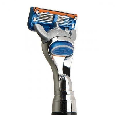 Aparat De Ras Compatibil Gillette Fusion Cu Maner Rasina R76 F1