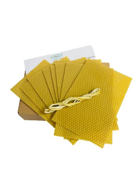 Kit ceara de albine [0]