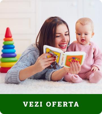 Carti educative pentru copii