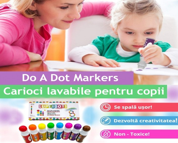 Do a Dot Markers