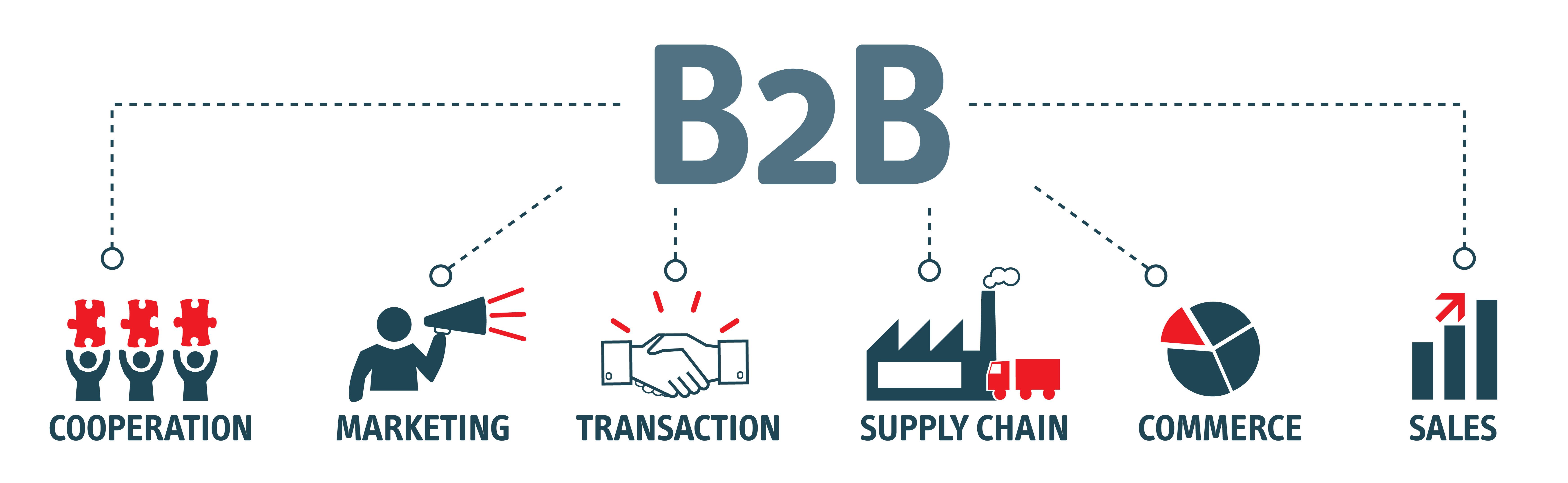Oferta B2B - revanzatori