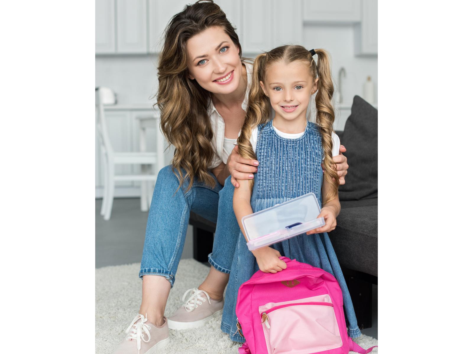 10 lucruri care nu trebuie să lipsească din bagajul de grădiniță al copiilor