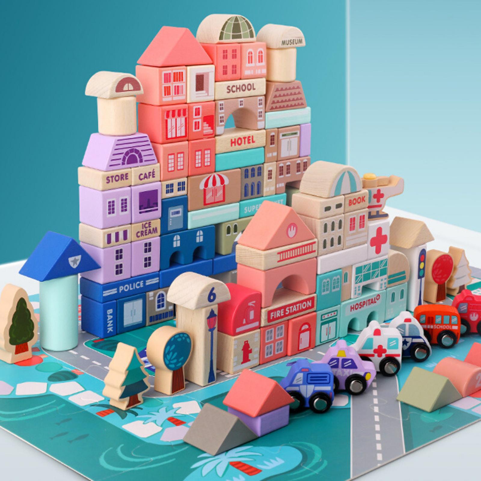 Drumul unei jucării educative Micostore din fabrică și până în mâinile copiilor voștri