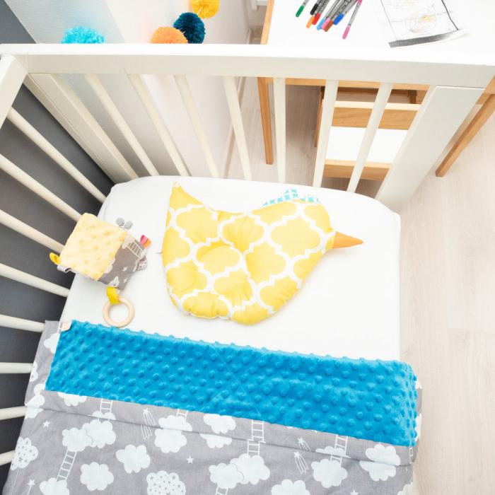 Cub textil BABY – Ursa mica