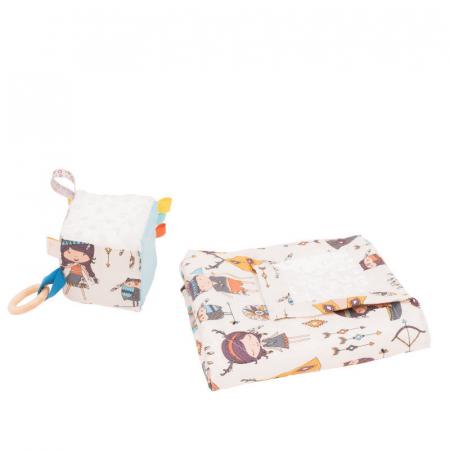 Cub textil BABY – Spirit Liber