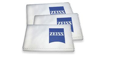 Lavetă din microfibră ZEISS 0