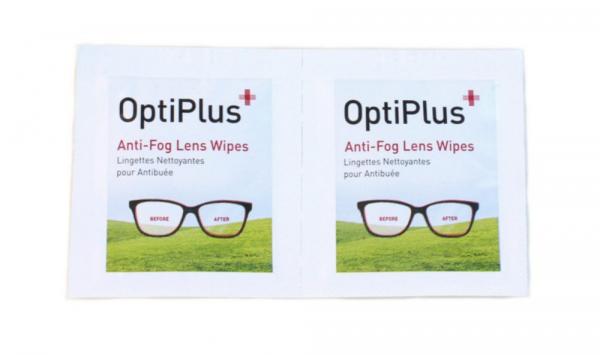 Șervețele anti aburire OptiPlus by Breifeld 1