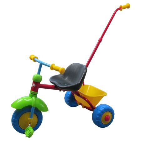 Tricicleta copil, T327X rosu 0