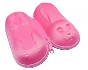 Toc ochelarii Pink bunny0