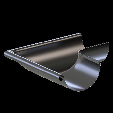 Coltar exterior pentru jgheab 125 (sistem mic) 0