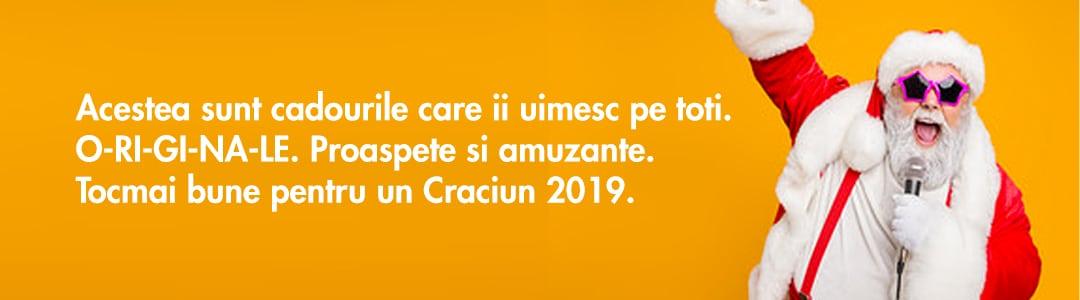 Cadouri Craciun