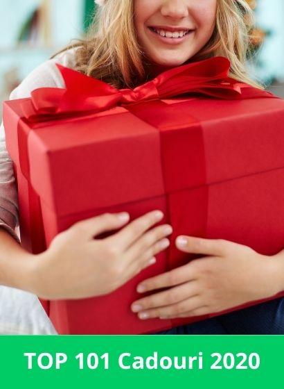 Top 101 cadouri
