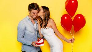 Iubitul perfect si cadoul perfect- idei cadou iubit