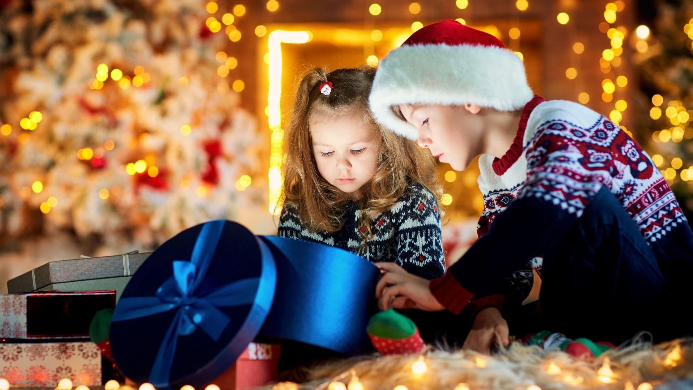 Top 12 Idei cadouri copii de Craciun 2020. Foarte originale