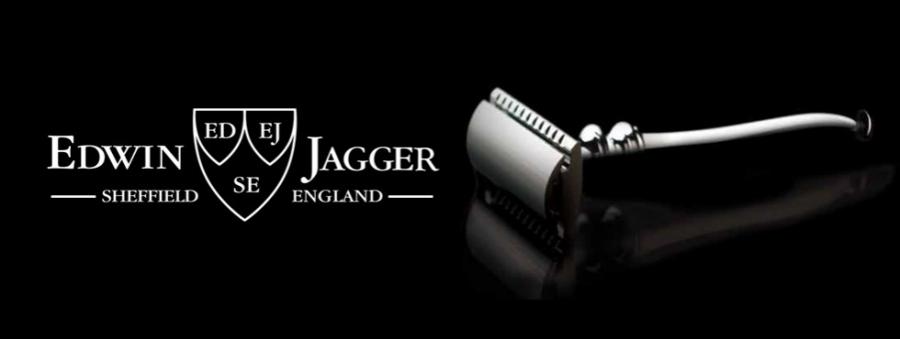 Gama clasică Edwin Jagger transformă bărbieritul într-o plăcere