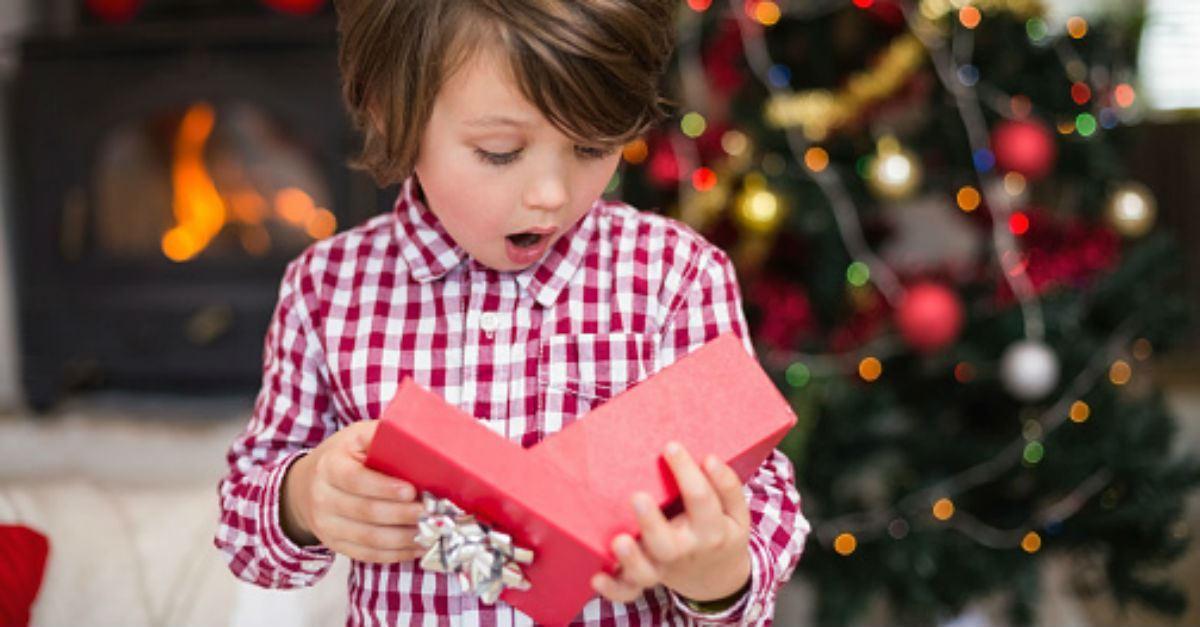 Top 10 cadouri pentru copii de Craciun
