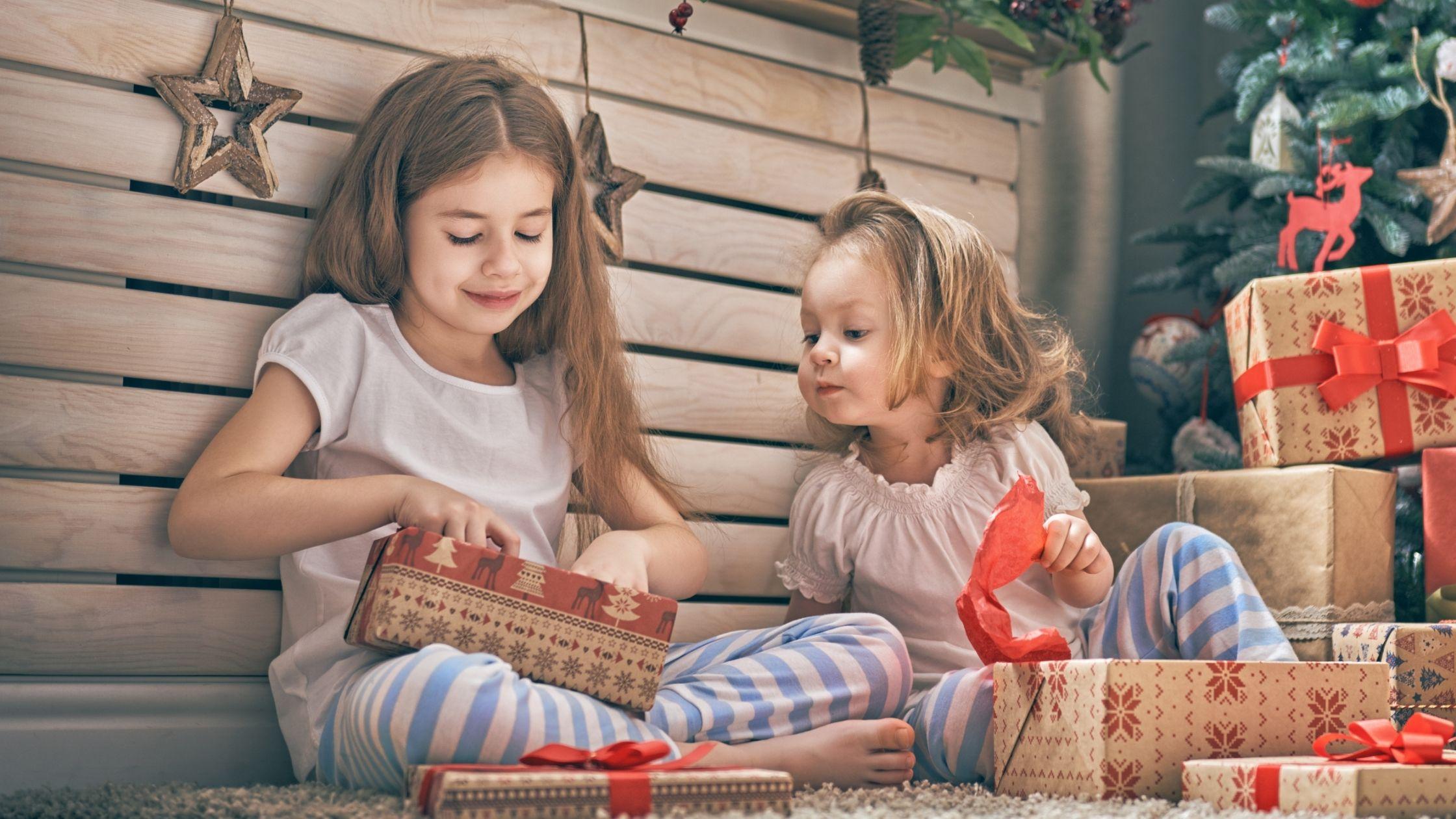 Cadouri pentru copii 2020 - Ghidul tau complet