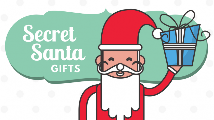 Top 10 cadouri secret santa sef 2019