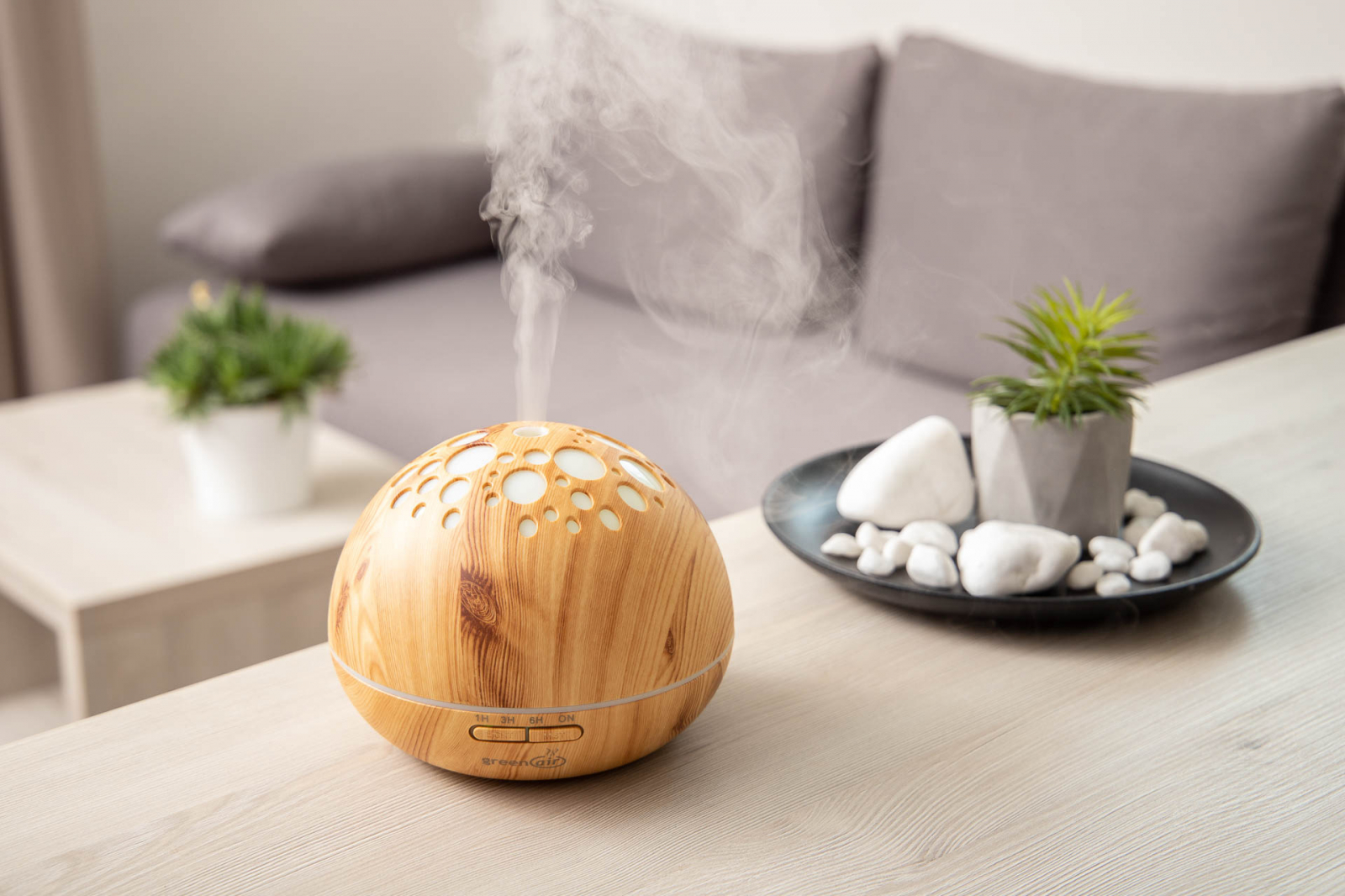 Difuzoare aromaterapie: tot ce trebuie sa stii despre folosirea lor