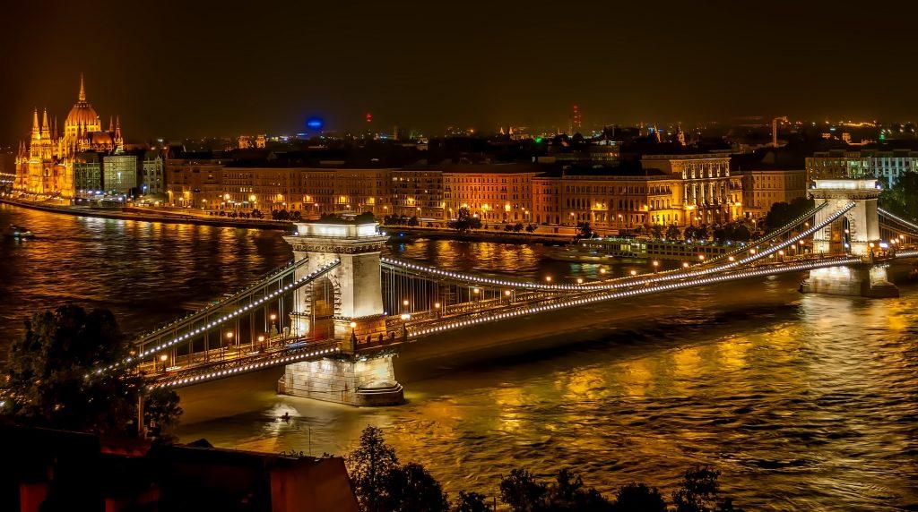 Cele mai frumoase orașe din Europa pe care le poți vizita și tu vara asta